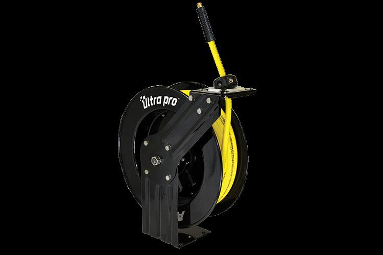 """1/2"""" x 50 ft Ultra Pro Open Hybrid Hose Reel"""