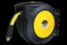 """3/8"""" x 33 ft Ultra Pro Enclosed Hybrid Hose Reel"""