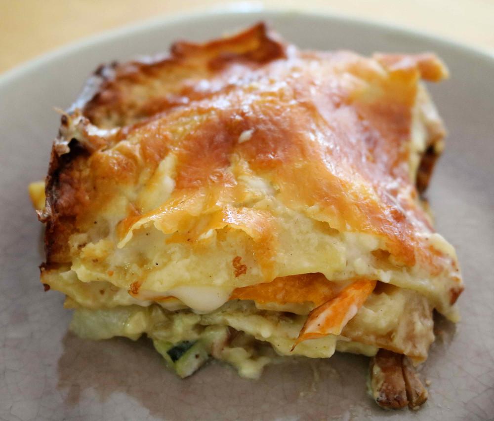 chanterelle-lasagna-ForestForDinner