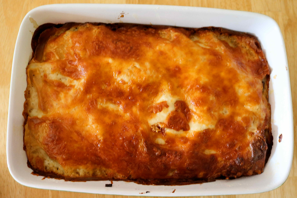 backed-lasagna