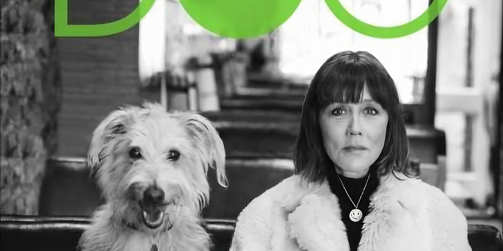 Lost Dog - With Kate Spicer and Wolfy