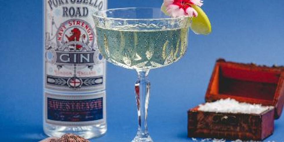An Evening With Portobello Road Gin