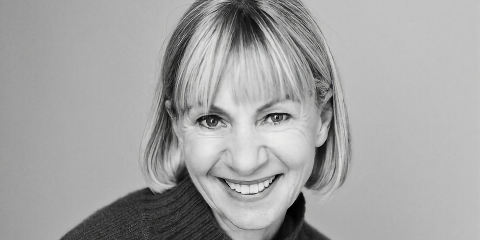 An Evening With Kate Mosse