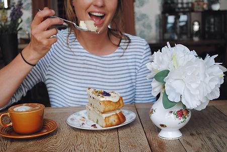 Holly Eating Cake Pretty.jpg