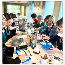 Partenaire Cook'in café Les Ateliers du Petit Bé ateliers cosmétiques St Malo