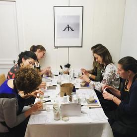 Atelier Cosmétique Bretagne Boutique créateurs