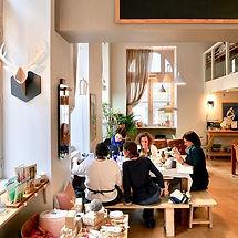 Partenaire Choubidoux Les Ateliers du Petit Bé ateliers cosmétiques St Malo
