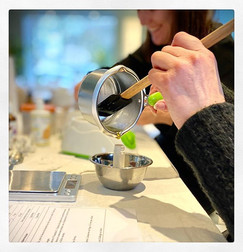 Atelier Cosmétique Bretagne DIY produits naturels