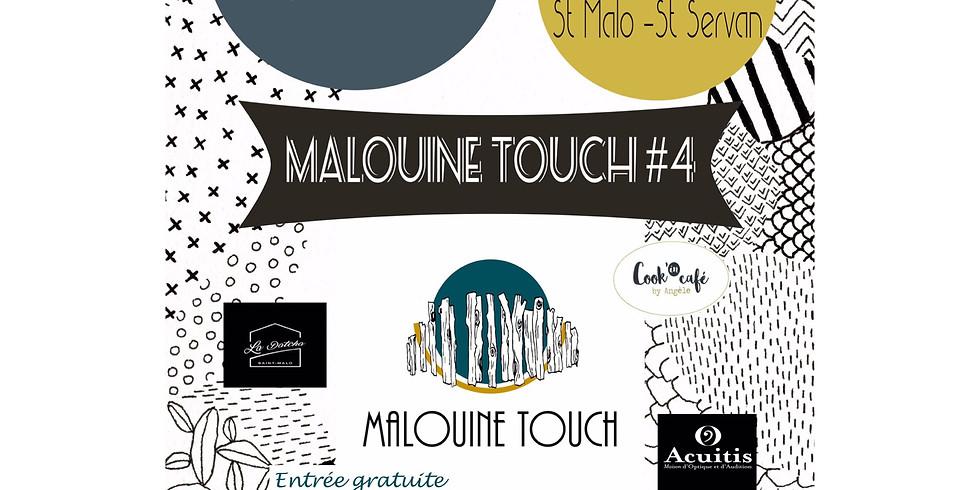 Malouine Touch / Crème pour les mains