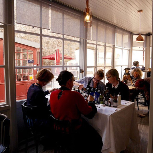 Atelier Cosmétique Bretagne Hotel Porte St Pierre St Malo
