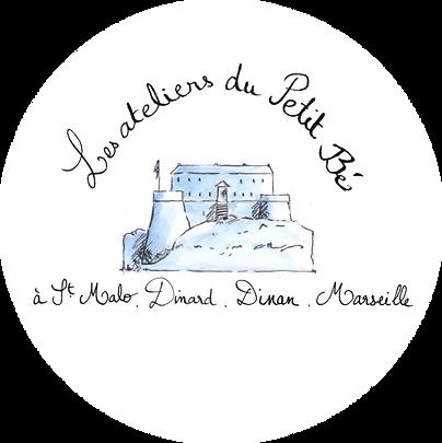 Logo Les Ateliers du Petit Bé