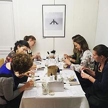 Partenaire Boutik NOO Les Ateliers du Petit Bé ateliers cosmétiques St Malo