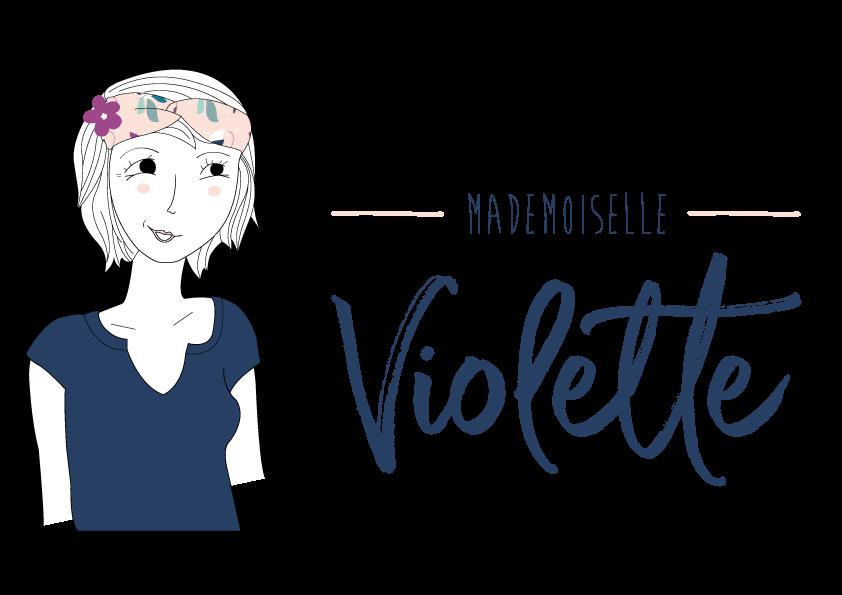 Les Ateliers du Petit Bé - Mademoiselle Violette
