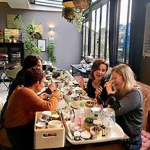 Partenaire Villa Esprit de Famille Les Ateliers du Petit Bé ateliers cosmétiques St Malo