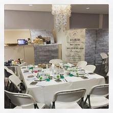 Atelier cosmétiques - Evenement public Congres Biocoop