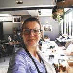 Atelier Cosmétique Bretagne Ondine Créatrice Saint-Malo