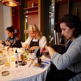Atelier Cosmétique Bretagne  Hotel de luxe