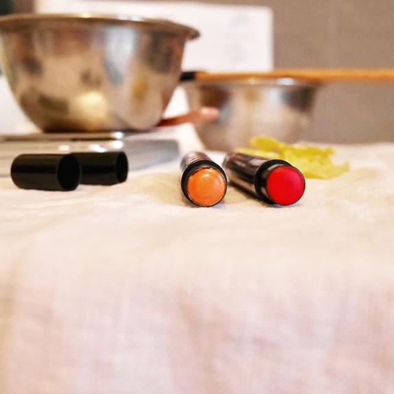 Atelier Cosmétique Bretagne Maquillage naturel minéral