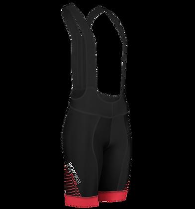 Bretelle Iron Biker - Black Edition 2018