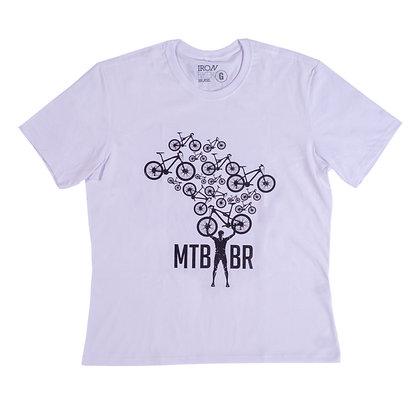 Camiseta Street wear masculina MAPA