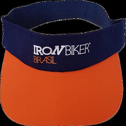 Viseira Iron Biker 2019