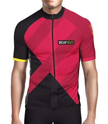 Jersey 2019 - Red Style - MODELO PRO