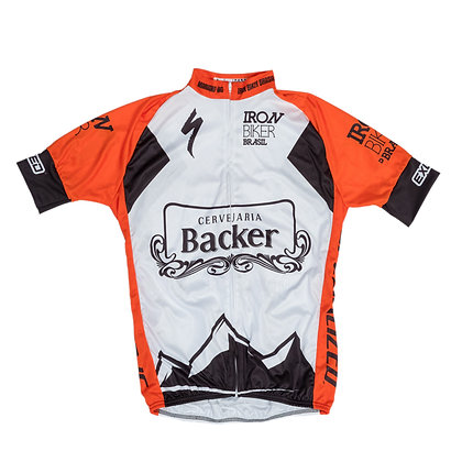 Jersey Oficial 2016