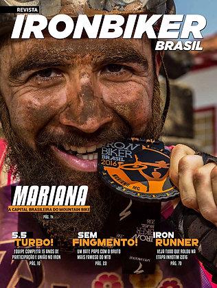 Revista Iron Biker Brasil