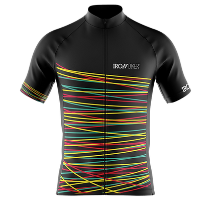 Jersey 2020 - Collor Lines - MODELO PRO