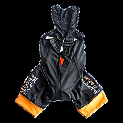 Bretelle Iron Biker - Black Edition 2019