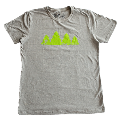 Camiseta Street wear masculina Runner - RUN FOREST
