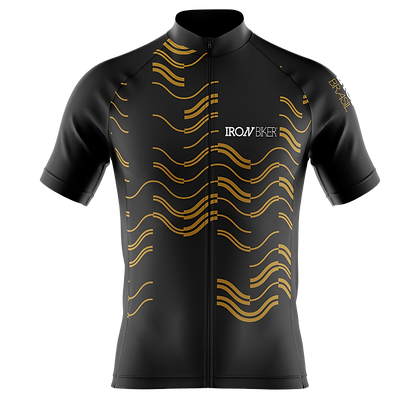 Jersey 2020 - Golden Waves - MODELO RACE