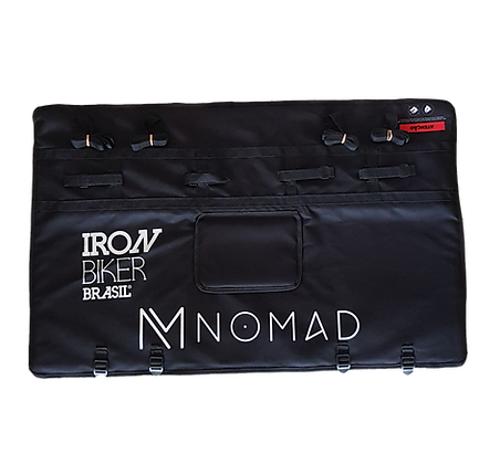 TruckPad Iron Biker / Nomad