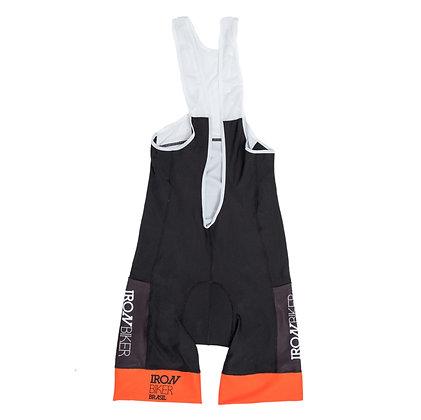 Bretelle Iron Biker - Black & Orange