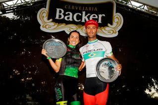 Mineiros conquistam a 25ª edição do Iron Biker Brasil