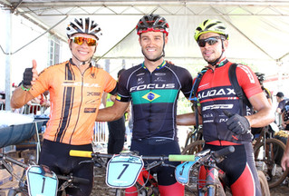Primeiro dia de prova do Iron Biker 2017 agita a cidade de Mariana (MG)