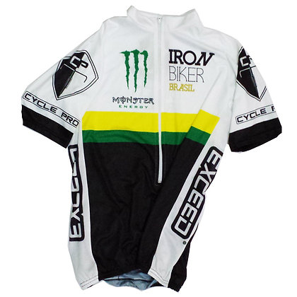 Jersey oficial 2013