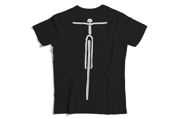 Camiseta Street wear masculina MINIMAL