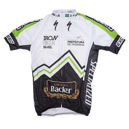 Jersey Oficial 2015