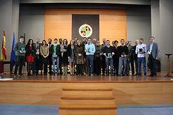 VI premio al emprendimiento 2013