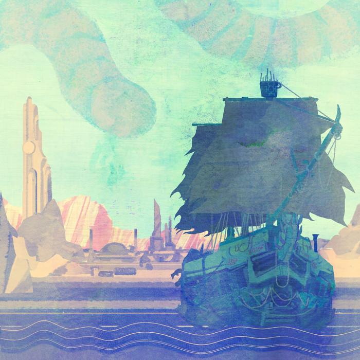 Haiku: Orc Ship