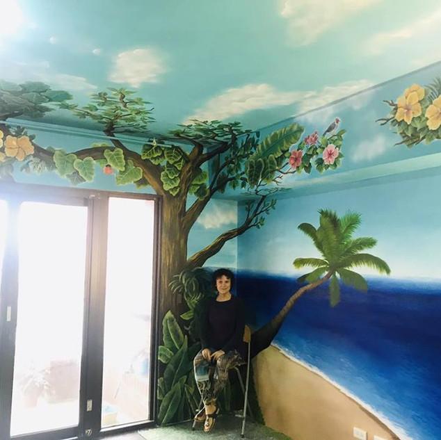 Hawaiian Project 4