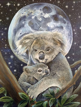 Gentle Embrace