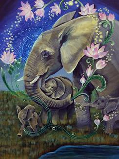 Elephants for Peace
