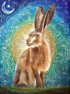 Between the Worlds (Hare)