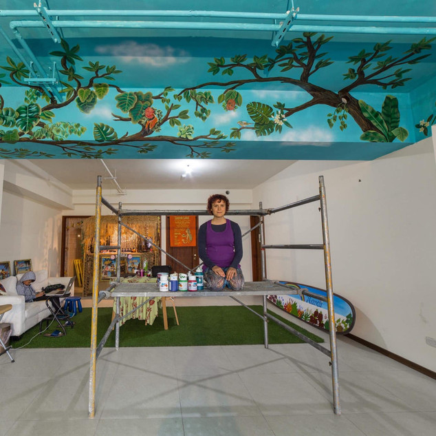 Hawaiian project 2