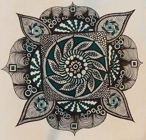 Mandala 2016