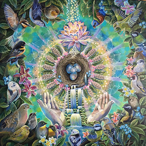 Divine Sanctuary