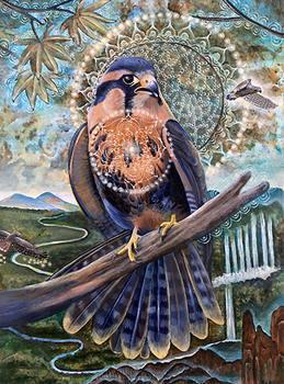 Free Spirit (Falcon)