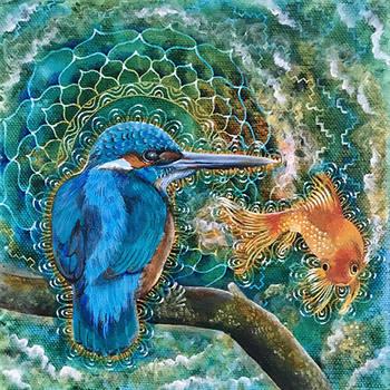 Kingfishers Dream